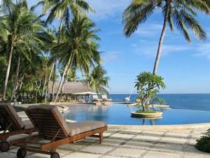 Carita Beach Pandeglang Banten