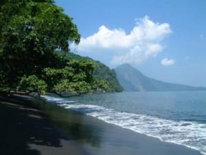 Ujung Kulon National Park Pandeglang Banten